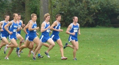 UB Cross Country