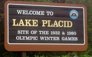Lake Placid Training Trip 2