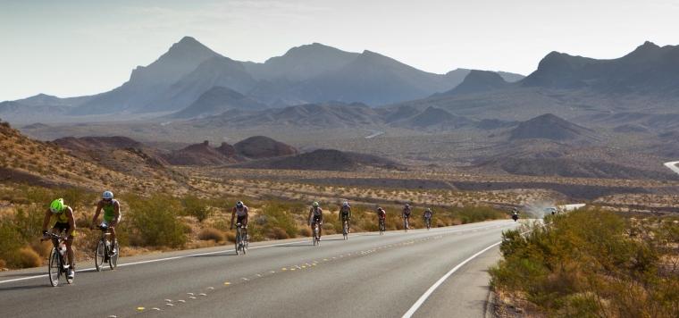 Ironman 70.3 World Championships - Las Vegas, NV