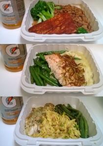 Work Meals