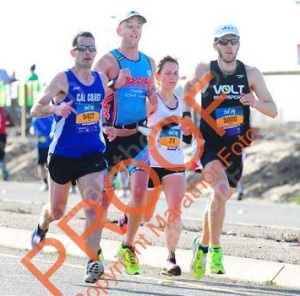 Surf City Half Pic 1
