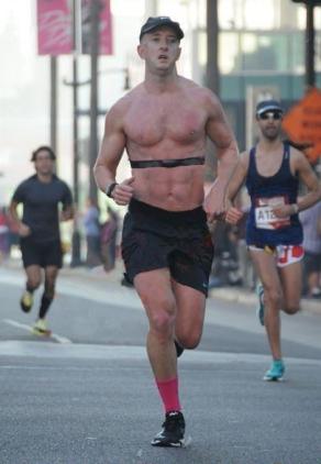 LA Marathon 16