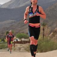 Desert Tri Run
