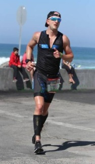 Oceanside 70.3 Run